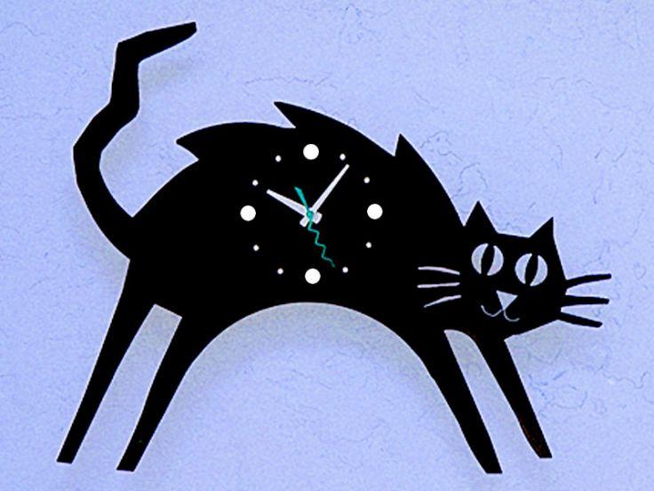 I gatti e l'ora legale