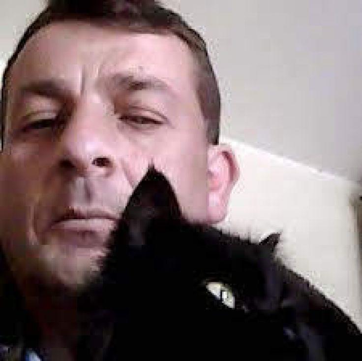 Io e il mio gatto