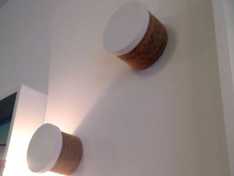 Tiragraffi sulle pareti del Crazy Catcafè