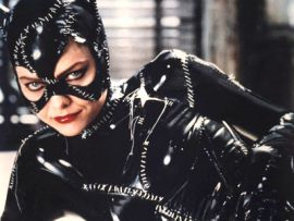 Michele Pfeiffer in Catwoman