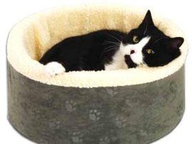 Cuccia letto per gatti