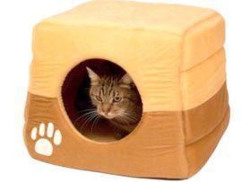 Nicchia per gatto