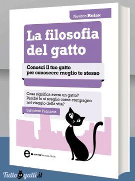 Libro: La filosofia del gatto
