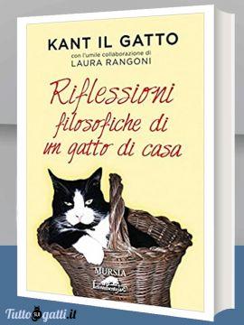 Libro Kant il gatto